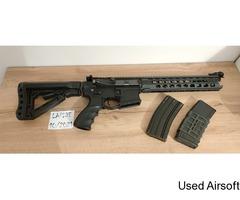 G&G Armament GC16 Intermediate Series Predator