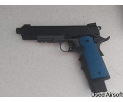 Army Armament R32 1911