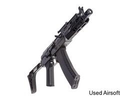 ARCTURUS Custom AK74U Carbine AT-AK06 AEG