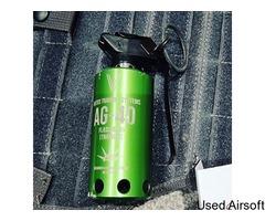 AG-40 Flash Grenade (LOUD + BIG FLASH)