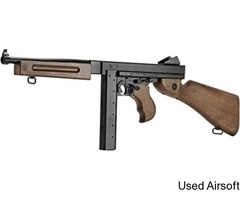Looking for blowback M1A1 Thompson!